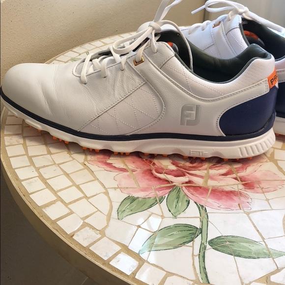 3a4272b2b1d FootJoy Other - FJ Pro SL spikeless men s golf shoes